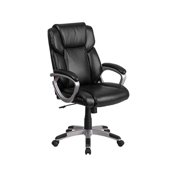 Logan Office Chair - Black