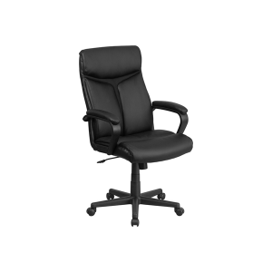 Mason Office Chair - V-Decor Trade Show Furniture Rentals in Las Vegas