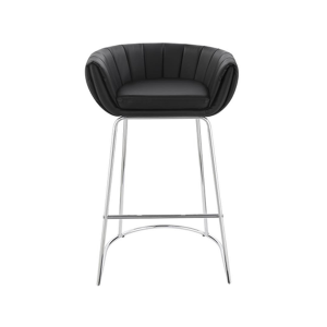 Mitch Bar Stool - Black