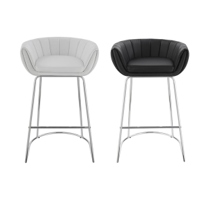 Mitch Bar Stools - V-Decor Trade Show Furniture Rentals