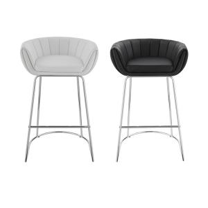 Mitch Bar Stools - V-Decor Trade Show Furniture Rentals