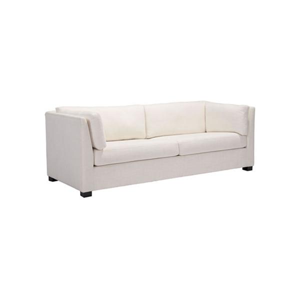 Monroe Sofa - V-Decor Trade Show Furniture Rentals in Las Vegas