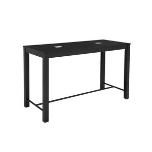 Volt Odin USB Bar Table - Black