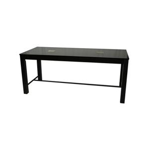 Volt Odin USB Cafe Table - Black