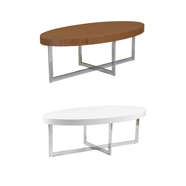 Oliver Cocktail Tables - V-Decor Trade Show Furniture Rentals in Las Vegas