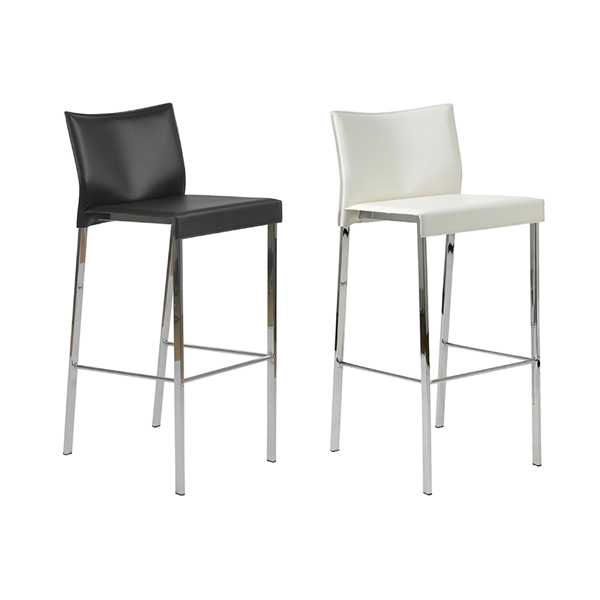 Riley Bar Stools - V-Decor Trade Show Furniture Rentals