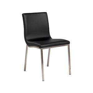 Scott Chair - Black