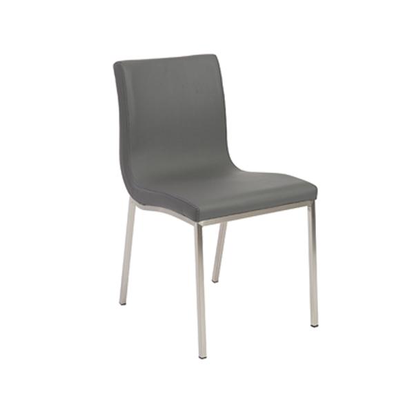 Scott Chair - Gray