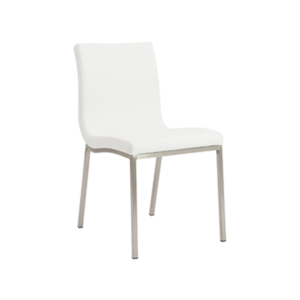 Scott Chair - White