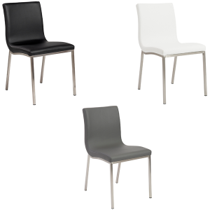 Scott Chairs - - V-Decor Trade Show Furniture Rentals in Las Vegas