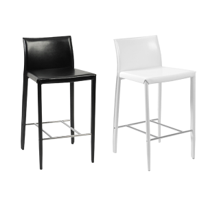 Shen Bar Stools - V-Decor Trade Show Furniture Rentals