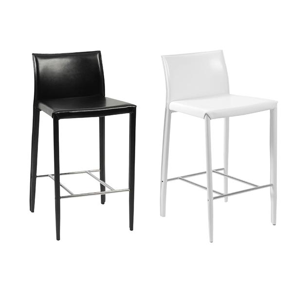 Shen Bar Stools - V-Decor Trade Show Furniture Rentals