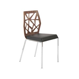 Sophia Chair - Walnut