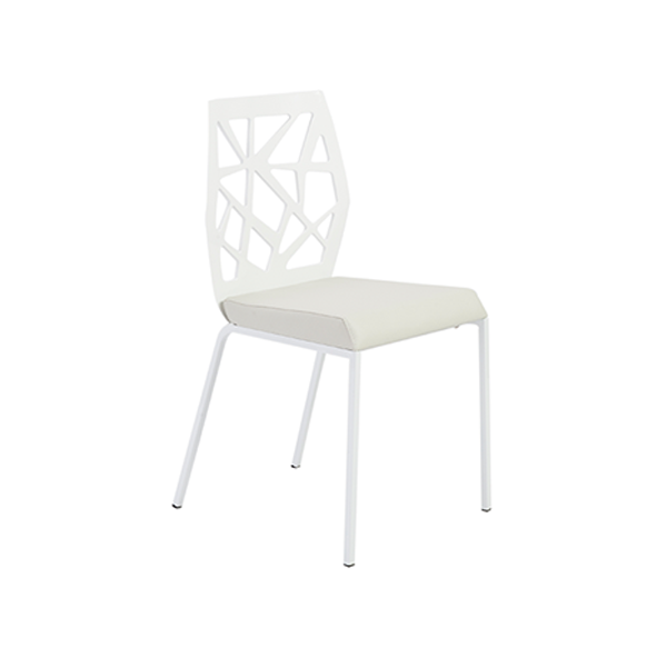 Sophia Chair - White