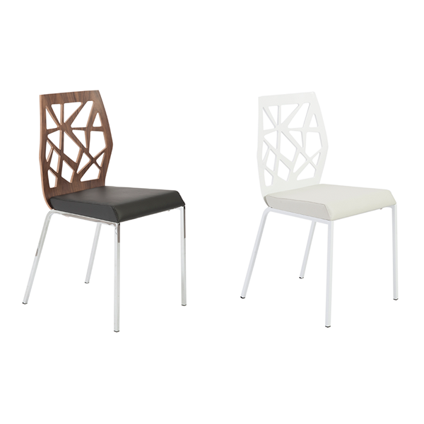 Sophia Chairs - V-Decor Trade Show Furniture Rentals in Las Vegas