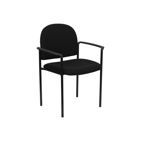 Stack Conference Arm Chair - V-Decor Trade Show Furniture Rentals in Las Vegas