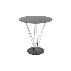 Stacy Bar Table - V-Decor Trade Show Furniture Rentals