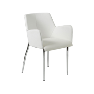 Sunny Chair - White
