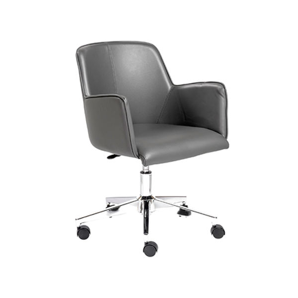 Sunny Office Chair - Gray