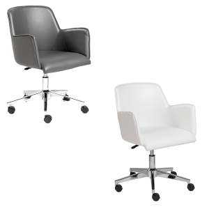 Sunny Office Chairs - V-Decor Trade Show Furniture Rentals in Las Vegas