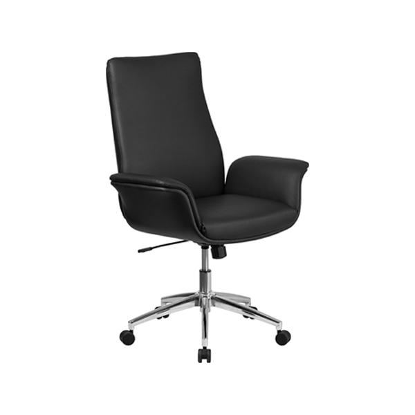 Swift Office Chair-Black