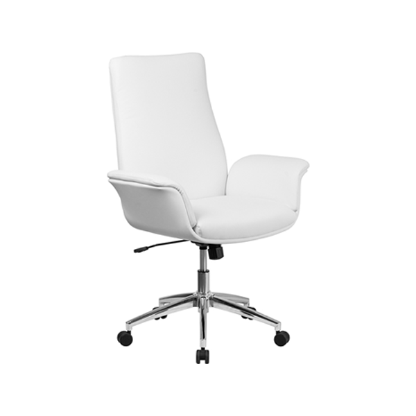 Swift Office Chair-White