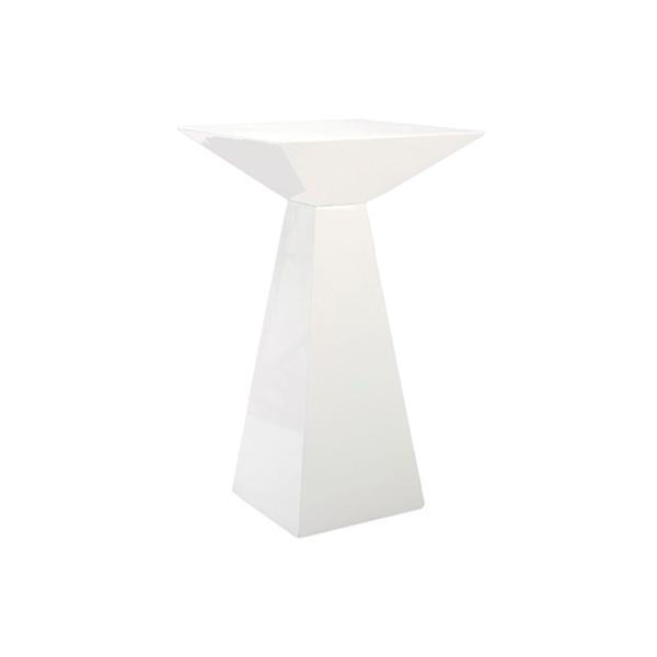 Tad Bar Table - V-Decor Trade Show Furniture Rentals