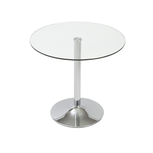 Talia 32in Cafe Table - V-Decor Trade Show Furniture Rentals in Las Vegas