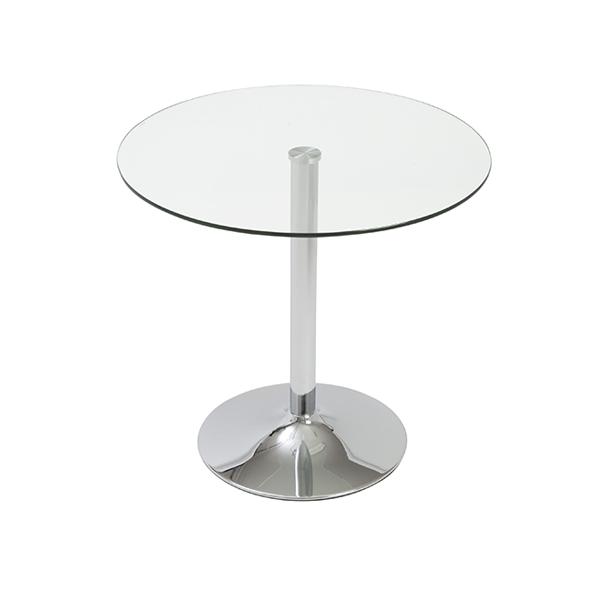 Talia 32in Cafe Table - V-Decor Trade Show Furniture Rentals in Las Vegas