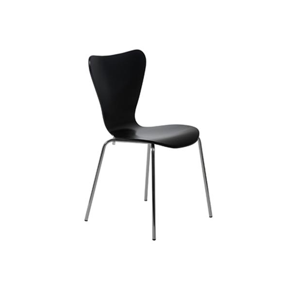 Tendy Chair - Black