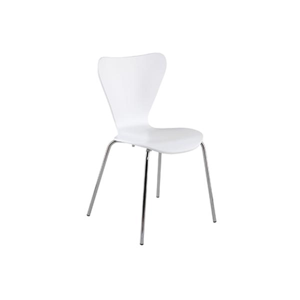 Tendy Chair - White