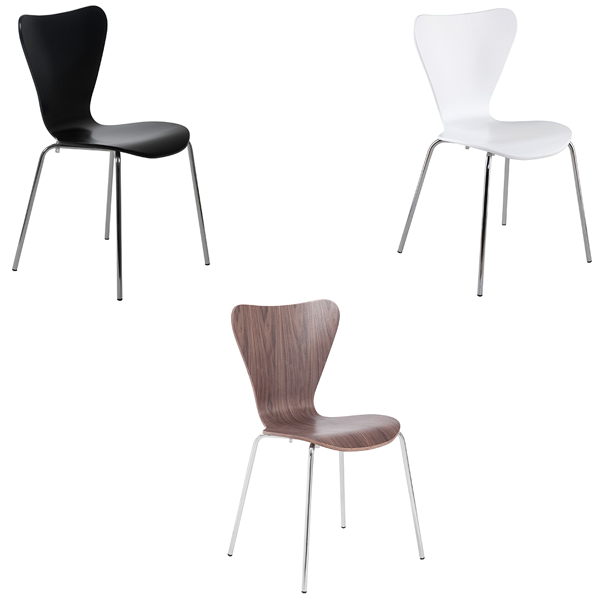 Tendy Chairs - V-Decor Trade Show Furniture Rentals in Las Vegas