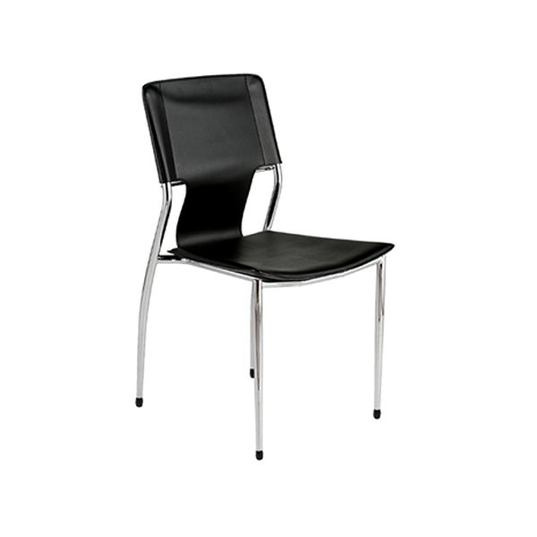 Terry Chair - Black