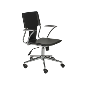 Terry Office Chair - Black