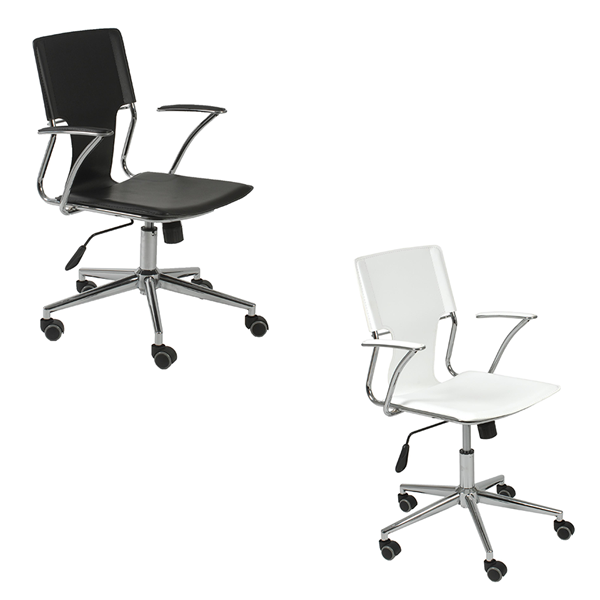 Terry Office Chairs - V-Decor Trade Show Furniture Rentals in Las Vegas