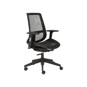 Vahn Office Chairs - V-Decor Trade Show Furniture Rentals in Las Vegas