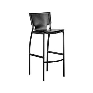 Vinnie Bar Stool - V-Decor Trade Show Furniture Rentals