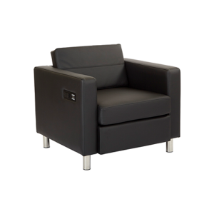 Volt Bay Chair - Black