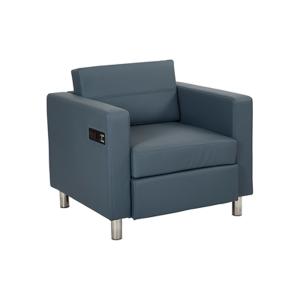 Volt Bay Chair - Blue