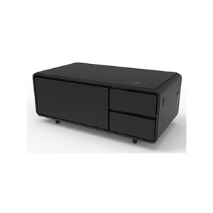 Volt Sobro Table - Black