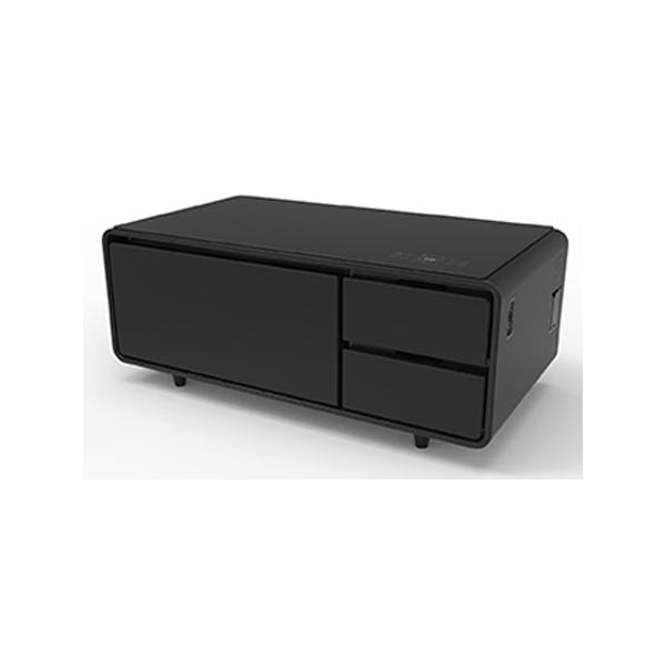 Volt Sobro Table - Black