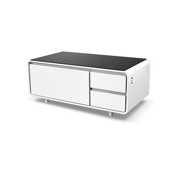 Volt Sobro Table - White