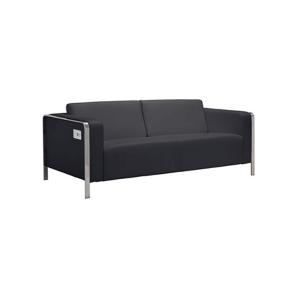 Volt USB Sofa - Black