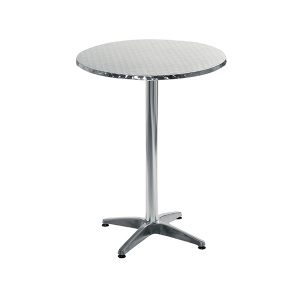 Allan Bar Table - V-Decor Trade Show Furniture Rentals