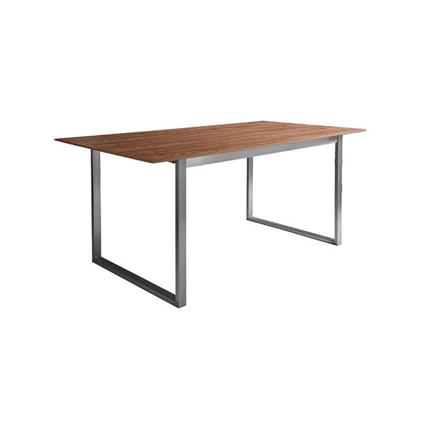 Alvarado 71in Table - V-Decor Trade Show Furniture Rentals in Las Vegas