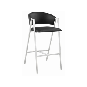 Amara Bar Stool - Black