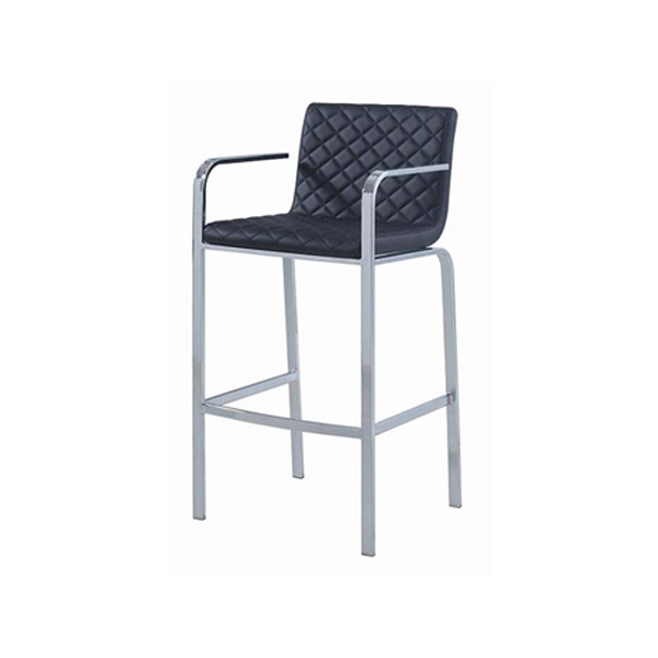 Declan Bar Stool - Black