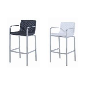 Declan Bar Stools - V-Decor Trade Show Furniture Rentals