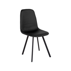 Flare Chair - Black