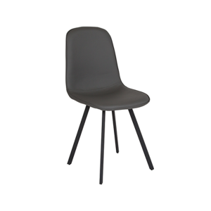Flare Chair - Gray